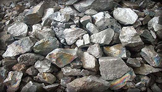 Ferro Molybdenum - iranian Ferro Molybdenum